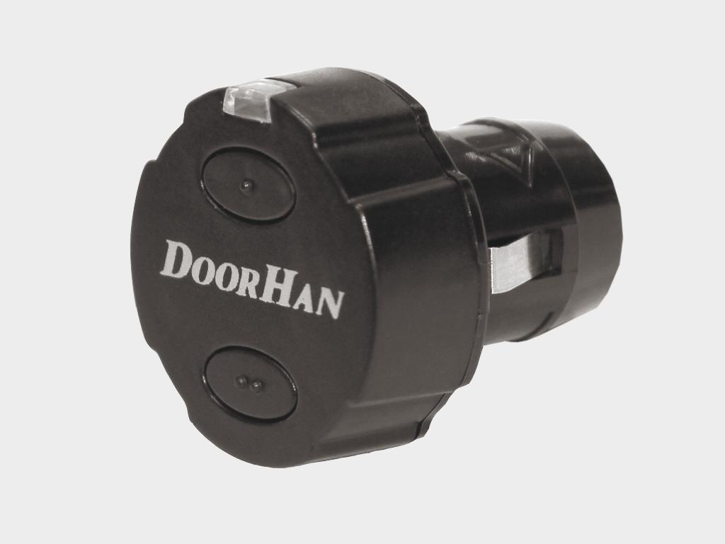 Цепной барьер DoorHan