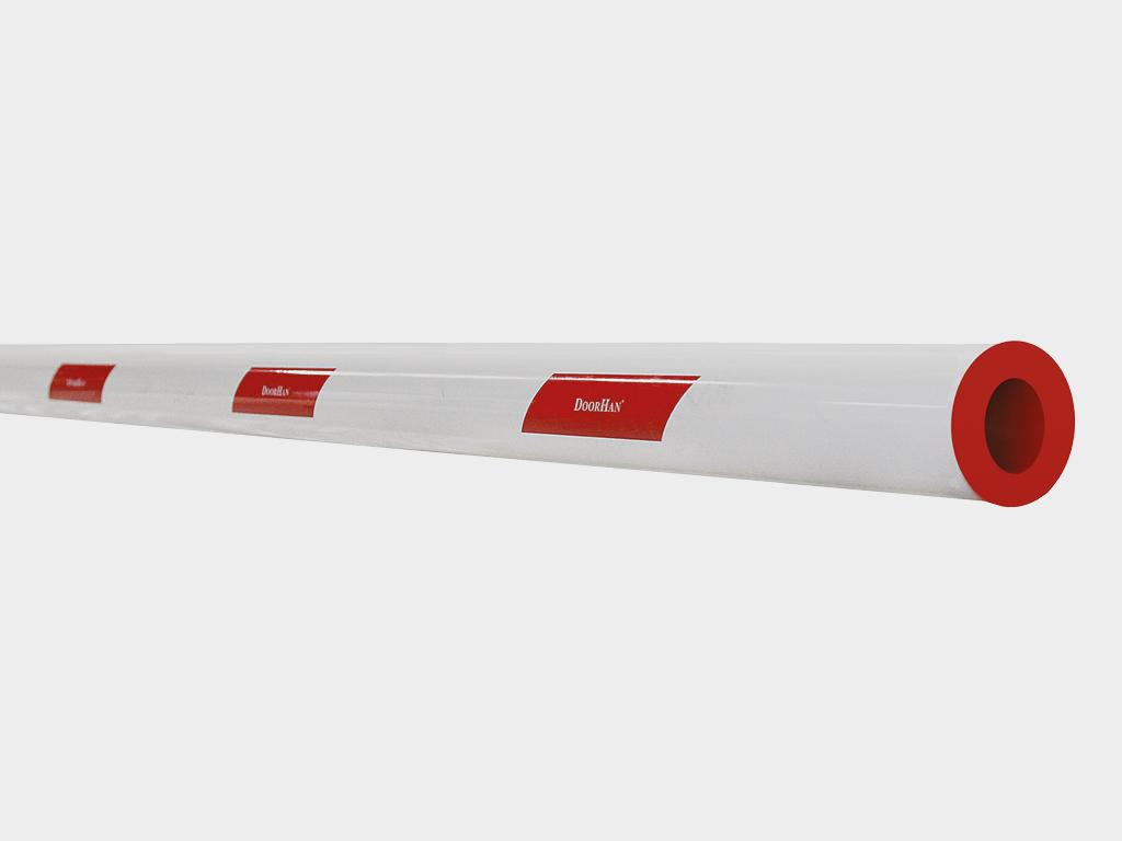 Стрела круглая длиной от 3 до 6 м (кратность длины: 1 м).