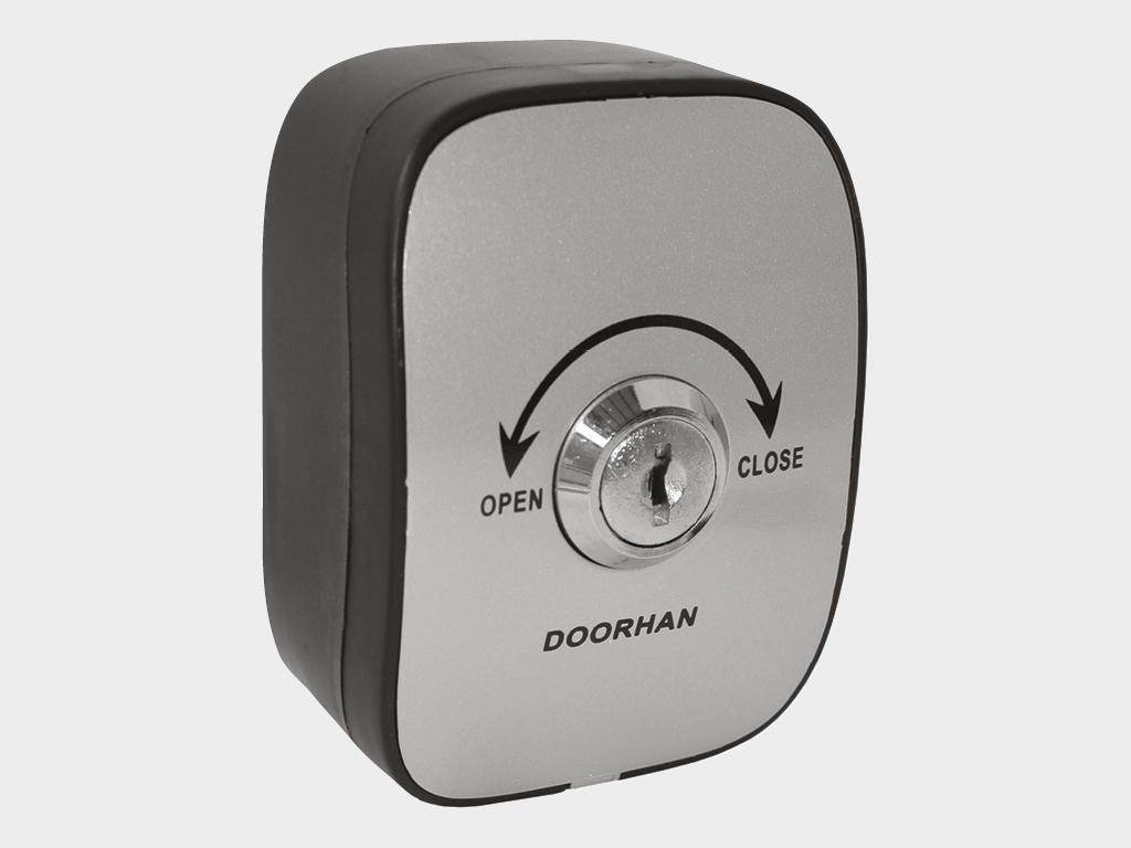 Откатные ворота DoorHan со стальной рамой