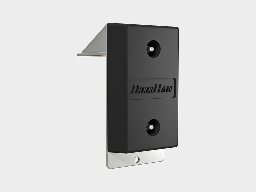 Перегрузочный тамбур DoorHan стандартной серии DHOUS